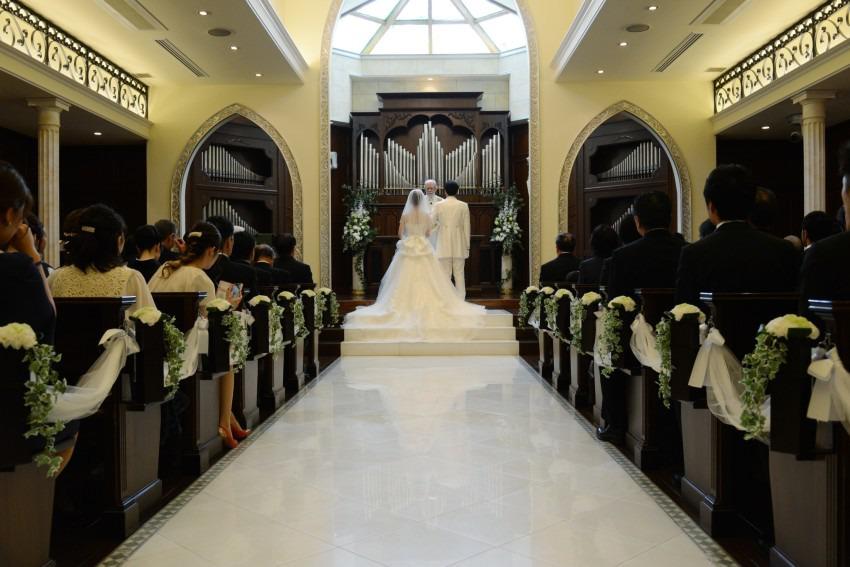 結婚式をやる必要はある!?