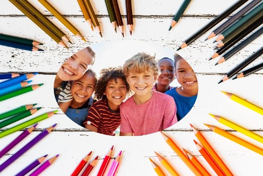 個性的な子ども達が、私の生まれてきた意味を教えてくれた!